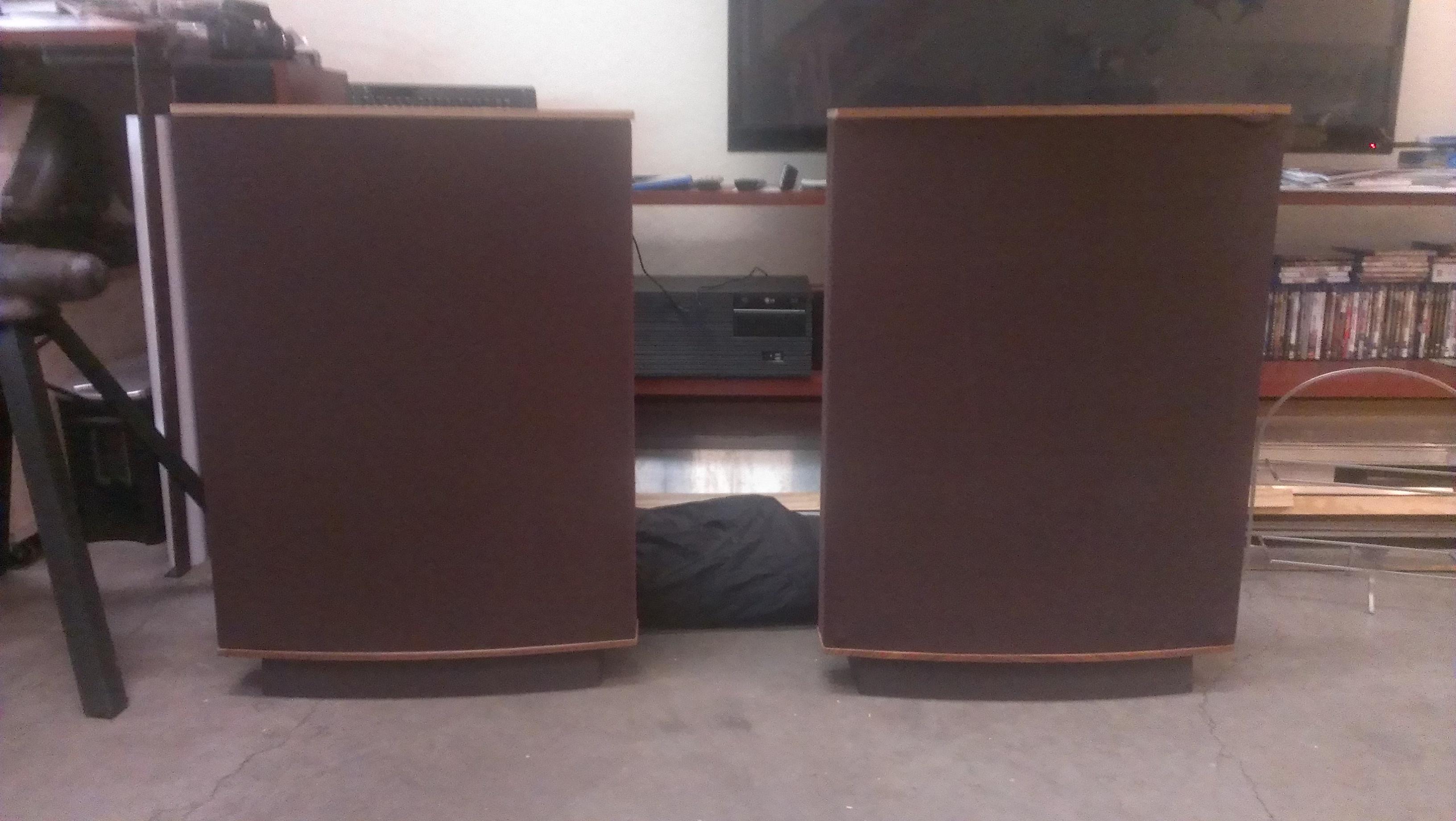 ongoing Quad electrostatic speaker repair – Sam Cuttriss